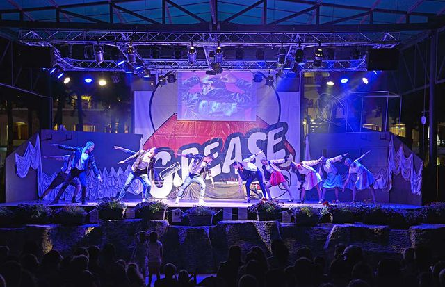 Sol Nessebar Bay - Entertainment