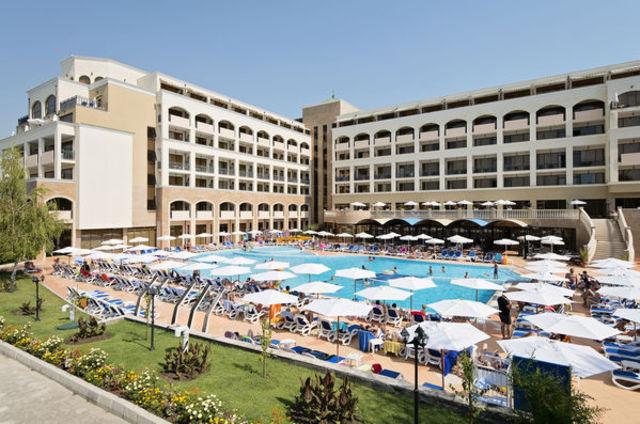 Nessebar Bay IFA Beach Hotel